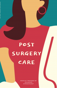 Post Surgery Care Instructions
